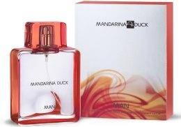 Духи, Парфюмерия, косметика Mandarina Duck Man - Туалетная вода