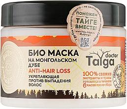 Духи, Парфюмерия, косметика Укрепляющая маска против выпадения волос - Natura Siberica Doctor Taiga Mask