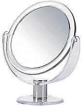 Духи, Парфюмерия, косметика Зеркало настольное, круглое, двустороннее, 17 см - Donegal Mirror