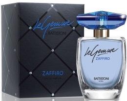 Духи, Парфюмерия, косметика Battistoni Le Gemme Zaffiro - Парфюмированная вода (тестер с крышечкой)
