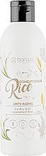 Духи, Парфюмерия, косметика Омолаживающий кондиционер с экстрактом риса - Barwa Herbal Rice Conditioner