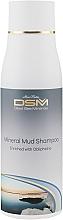 Духи, Парфюмерия, косметика Грязевой шампунь с облепиховым маслом - Mon Platin DSM Mineral Theatment Mud Shampoo