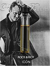 Духи, Парфюмерия, косметика Franck Boclet Icon - Парфюмированная вода (пробник)