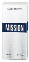 Духи, Парфюмерия, косметика Bielita Mission - Туалетная вода