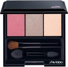 Духи, Парфюмерия, косметика Тени для век - Shiseido Luminizing Satin Eye Color Trio