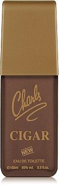 Sterling Parfums Charle Cigar - Туалетная вода (тестер с крышечкой)