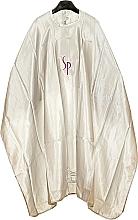 Духи, Парфюмерия, косметика Пеньюар для стрижки, серый - Wella SP