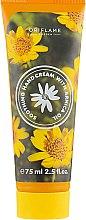 Духи, Парфюмерия, косметика Смягчающий крем для рук «Арника» - Oriflame Hand Cream