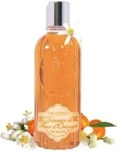 "Духи, Парфюмерия, косметика Гель для душа ""Апельсин"" - Jeanne en Provence Douceur de Fleur d'Oranger Orange Blossom Shower Gel"