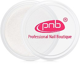 Духи, Парфюмерия, косметика Пудра-песок глиттерная для ногтей - PNB Glitter Powder Sand