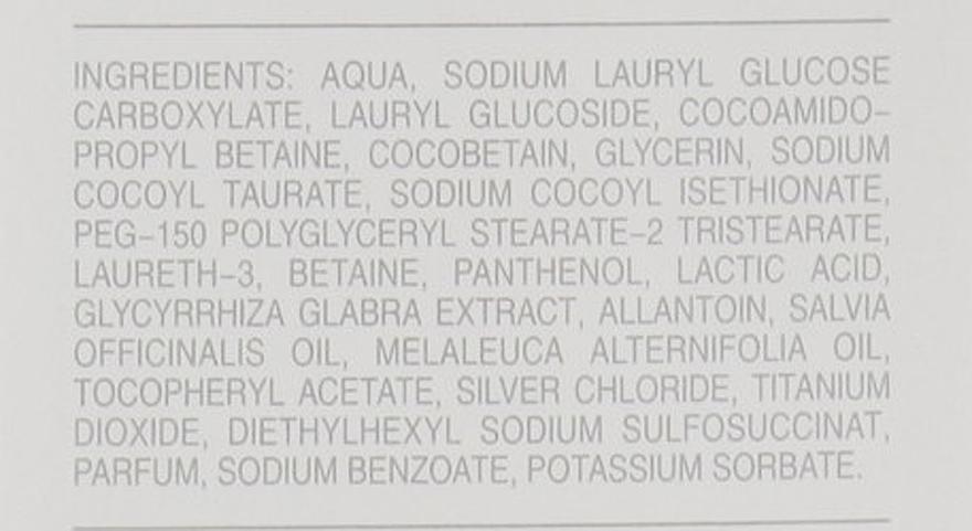 Гель для інтимної гігієни - Биокон Доктор Биокон Биона Комфорт — фото N4