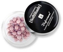 Духи, Парфюмерия, косметика Румяна в шариках - Relouis Soft Shade