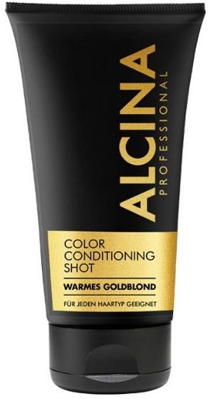 Оттеночный бальзам для волос - Alcina Color-Go