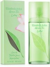 Духи, Парфюмерия, косметика Elizabeth Arden Green Tea Lotus - Туалетная вода