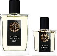 Le Cercle des Parfumeurs Createurs La Dame Blanche - Парфумована вода — фото N3