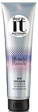 Духи, Парфюмерия, косметика Маска для всех оттенков блонд - AlfaParf That's It Blonde Parade Mask