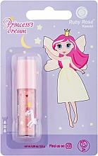 Духи, Парфюмерия, косметика Детский нежный блеск для губ - Ruby Rose Princess's Dream