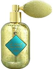 Духи, Парфюмерия, косметика Nabeel Sandal - Парфюмированная вода
