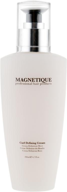 Крем для формирования локонов - Magnetique Curl Defining Cream