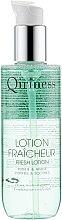 Духи, Парфюмерия, косметика Очищающий лосьон для лица - Qiriness Flaicheur Fresh Lotion