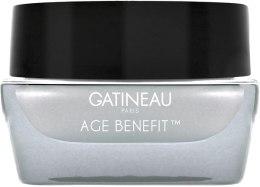 Духи, Парфюмерия, косметика Комплексный регенерирующий крем для области глаз - Gatineau Age Benefit Integral Regenerating Eye Cream