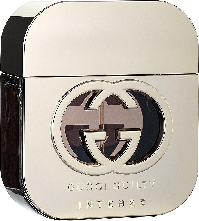 Gucci Guilty Intense - Парфюмированная вода