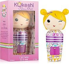 Духи, Парфюмерия, косметика Kokeshi Parfums Litche By Valeria Attinelli - Туалетная вода