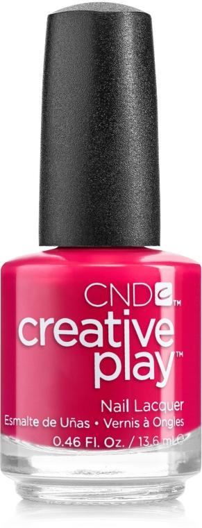 Лак для ногтей - CND Creative Play