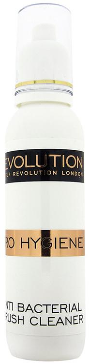 Очиститель антибактериальный для кистей - Makeup Revolution Pro Hygiene