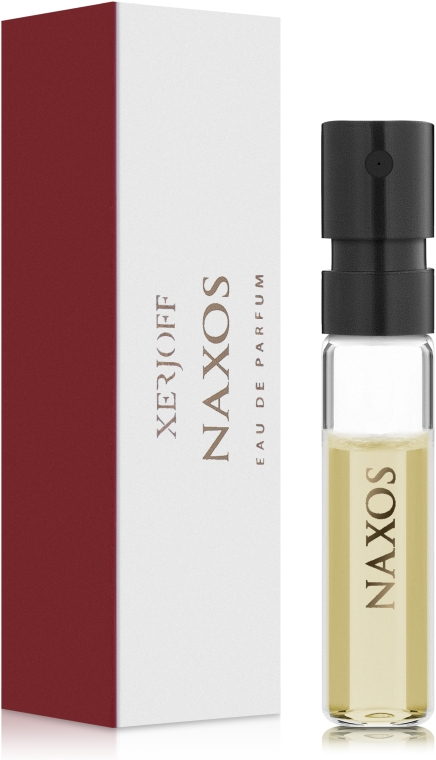 Xerjoff 1861 Naxos - Парфюмированная вода (пробник)