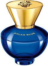 Духи, Парфюмерия, косметика Versace Dylan Blue Pour Femme - Парфюмированная вода (мини)