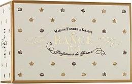 Духи, Парфюмерия, косметика Rance 1795 Le Roi Empereur - Набор (edp/3x1.6ml)