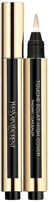 Консилер для лица - Yves Saint Laurent Touche Eclat High Cover Radiant Concealer