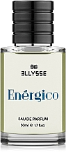 Духи, Парфюмерия, косметика Ellysse Energico - Парфюмированная вода