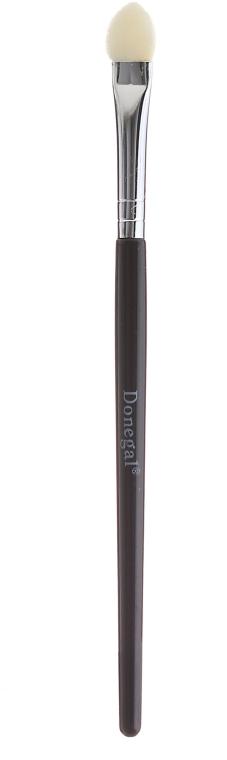 Кисточка для теней, 1057, черная - Donegal Eyeshadow Applicator