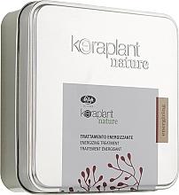 Духи, Парфюмерия, косметика Лосьон против выпадения волос в ампулах - Lisap Keraplant Nature Energizing Treatment