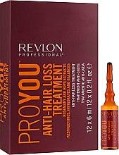 Духи, Парфюмерия, косметика Средство против выпадения волос - Revlon Professional Pro You Anti-Hair Loss Treatment