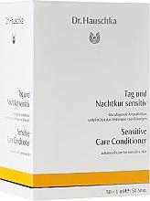 Духи, Парфюмерия, косметика Сыворотка для чувствительной кожи - Dr. Hauschka Sensitive Care Conditioner