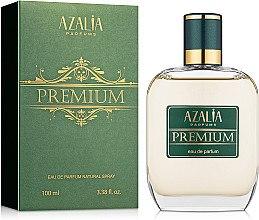 Духи, Парфюмерия, косметика Azalia Parfums Premium - Парфюмированная вода