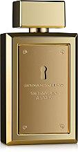 Antonio Banderas The Golden Secret The Gold Edition - Туалетная вода — фото N2
