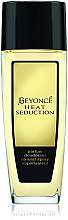 Духи, Парфюмерия, косметика Beyonce Heat Seduction - Дезодорант-спрей