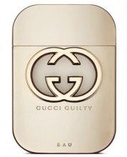Духи, Парфюмерия, косметика Gucci Guilty Eau - Туалетная вода (тестер без крышечки)