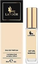 Духи, Парфюмерия, косметика Landor Hot Girl Morning - Парфюмированная вода (мини)