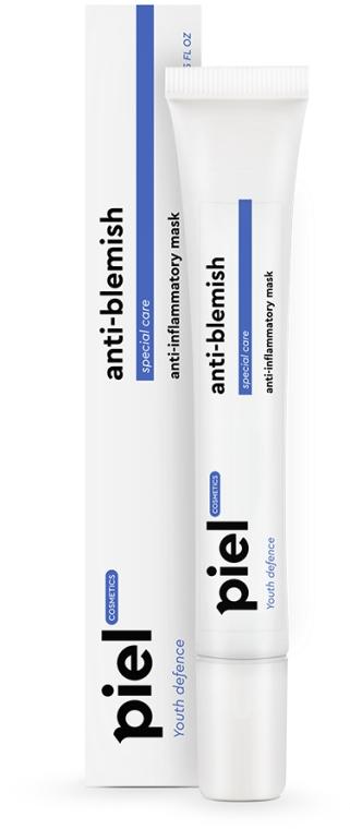 Маска для лица с противовоспалительным эффектом - Piel Cosmetics Anti-Blemish Mask