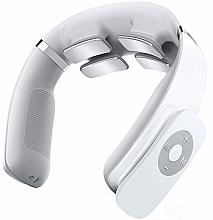 Духи, Парфюмерия, косметика Массажер для шеи - Xiaomi Enchen G3 White