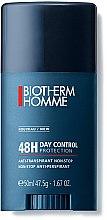 Парфумерія, косметика Дезодорант-стік - Biotherm Homme Day Control Deodorant Stick 50ml