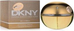 Духи, Парфюмерия, косметика Donna Karan DKNY Golden Delicious Eau So Intense - Парфюмированная вода