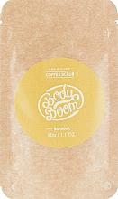 Духи, Парфюмерия, косметика Кофейный скраб, банан - BodyBoom Coffee Scrub Banana