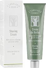 Парфумерія, косметика Крем для гоління - l'erbolario Uomo Baobab Crema da Barba