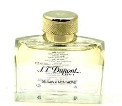 Духи, Парфюмерия, косметика Dupont 58 Avenue Montaigne - Парфюмированная вода (тестер с крышечкой)